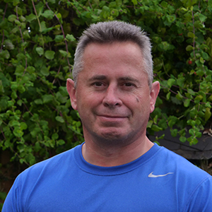 Ian Jeffreys